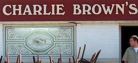 charlie browns steakhouse closes  nj restaurants njcom