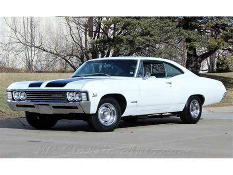 chevrolet impala ss 1967 chevrolet impala ss numbers matching big block 4spd