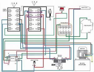 Circuit Diagram Hydraulic