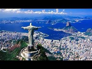 Brazil Vacations and Tourism HD - YouTube