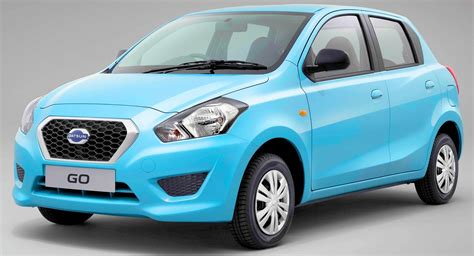 Datsun Car : 2014 Datsun Go Review