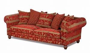 Englische Möbel Gebraucht : woodstock kolonialstil landhaus sofa aus england ~ Michelbontemps.com Haus und Dekorationen