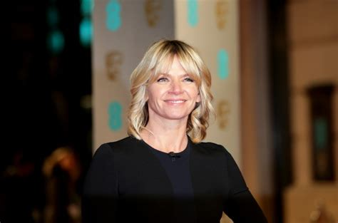 Zoe Ball pays tribute to