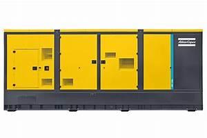 1250 Kva Generator  Industrial Generator  Large Diesel Generator