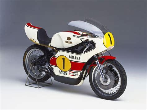 Old School Moto-gp Yamaha..cant Beat 2 Strokes I Ride A