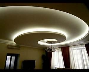 Designer Lampen Wohnzimmer : led deckenlampe 43 moderne vorschl ge ~ Sanjose-hotels-ca.com Haus und Dekorationen
