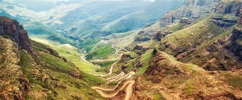 lesotho rundreisen world insight erlebnisreisen