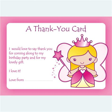 thank you for hosting card template thank you cards birthday cards