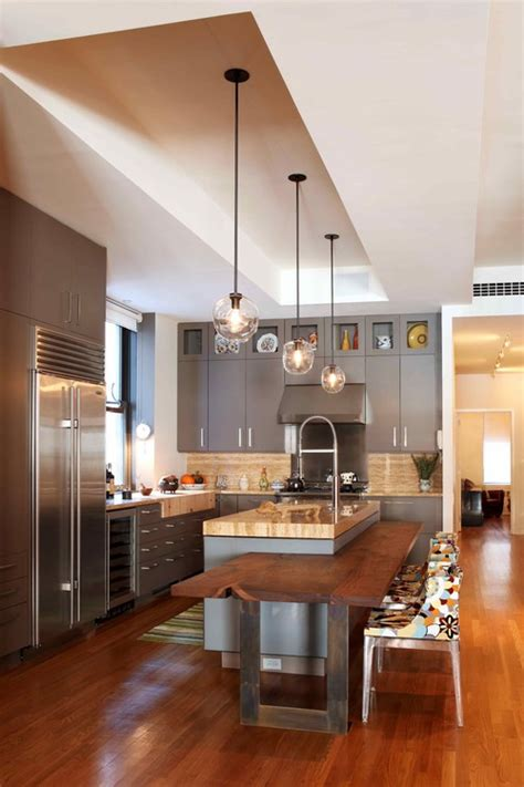 eat in kitchen island designs 15 eat in kitchens that put your dining room to shame