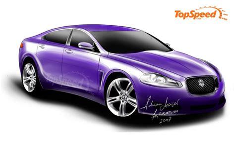 2008 Jaguar Xf Review