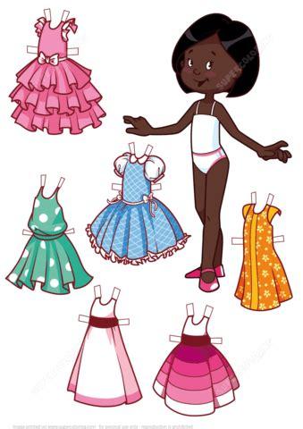 beautiful dresses   cute african american girl