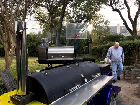 Backyard Posse by Tips For Choosing A Backyard Smoker Bbq Posse