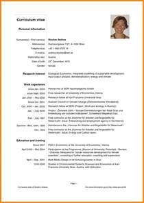 7 modelo curriculum vitae pdf sephora resume
