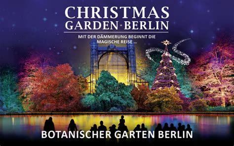 Botanischer Garten Berlin Garden Eintrittspreise by Garden Berlin Bgbm
