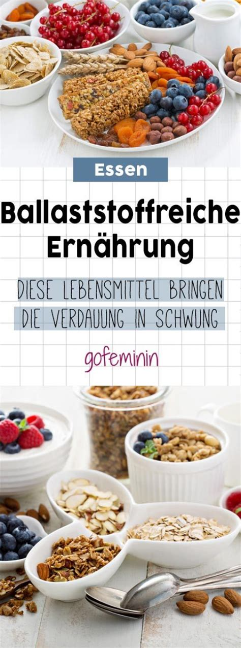 Fiber is essential because it prevents you from all kinds of digestive issues such as constipation and irritable bowel. Ballaststoffreiche Lebensmittel: So kurbelt ihr eure Verdauung an! #detoxsmoothie in 2020 | High ...