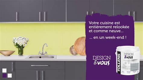 renover sa cuisine rénover sa cuisine avec la peinture design vous tollens
