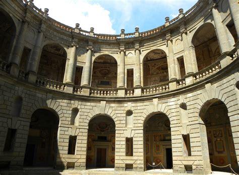 cortile palazzo farnese la bellezza dell arte visite guidate