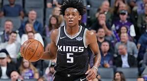 De'Aaron Fox Injury Update | Sacramento Kings