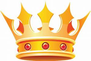 King And Queen Crowns Clipart | Clipart Panda - Free ...