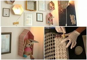 Zimmer Selber Gestalten : kinderzimmer diy deko selber machen einrichten ~ Lizthompson.info Haus und Dekorationen