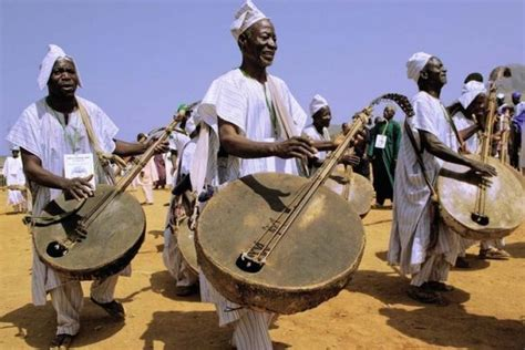 Popular Hausa Singer, Alhaji Muhammadu Gambo Dies At 80
