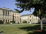 Panoramio - Photo of Geneva - University