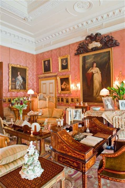 kingston lacy history  visiting information