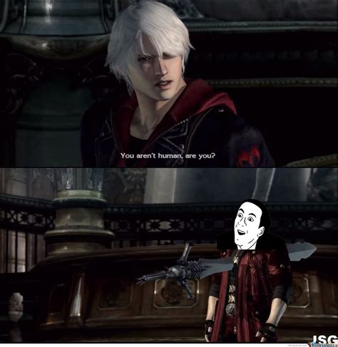 Devil May Cry Memes - you don t say devil may cry by petargeorgiev meme center