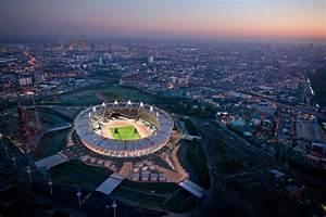 Populous, U00b7, Olympic, Stadium, U00b7, Divisare