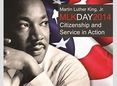 2014 Martin Luther King Jr Day Events In Charlotte