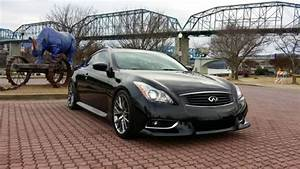 2011 Infiniti G37 Ipl Coupe 6 Speed Manual Only 40k Miles