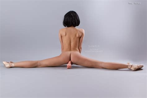 Nude Ballet Dancers Pose In Flexible Porn Pics Nude Ballet