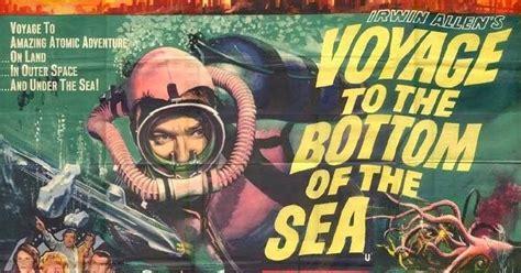 voyage bottom sea 1961 allen