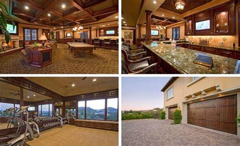 la nueva casa de britney spears en california