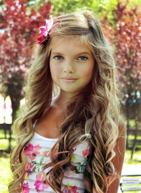 Alina Solopova Of Ukraine Is A Rising Teen Star Managed By Universaltalent International 