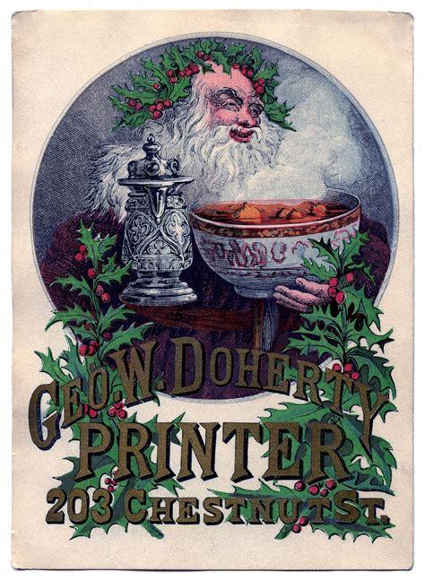 world christmas image father christmas