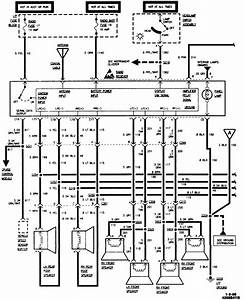 1995 K1500 Wiring Diagram