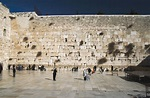 Western Wall | Definition, History, & Facts | Britannica