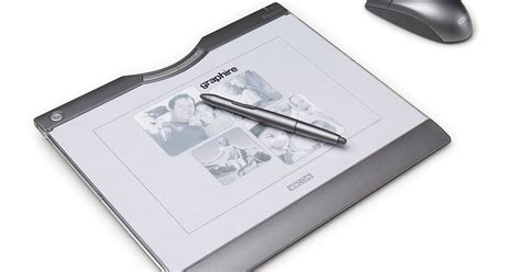 wacom tablet graphire wireless bluetooth graphics pen driver windows battery mac software digital technology