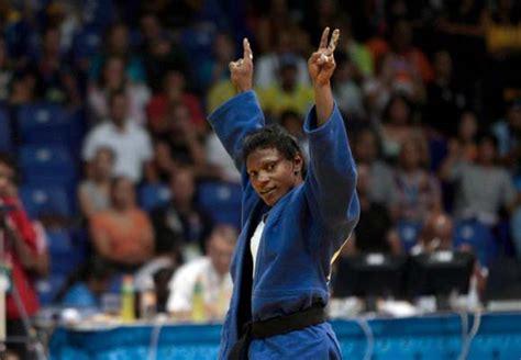 """""""voçe Abusó"""", Canta Brasil (+fotos Y Medallero) Cubadebate"""