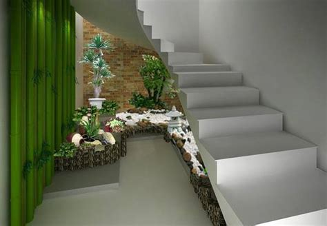 stair garden ideas decor units