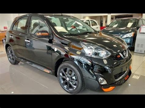 Review Nissan March by Novo Nissan March 2017 Review