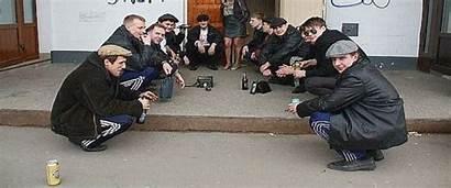 Squatting Slavs Squat Sitting Confirmed Basically Manuwa