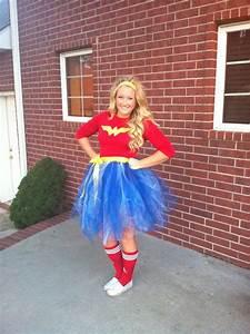 Homemade Superhero Costume Ideas For Women | www.imgkid ...