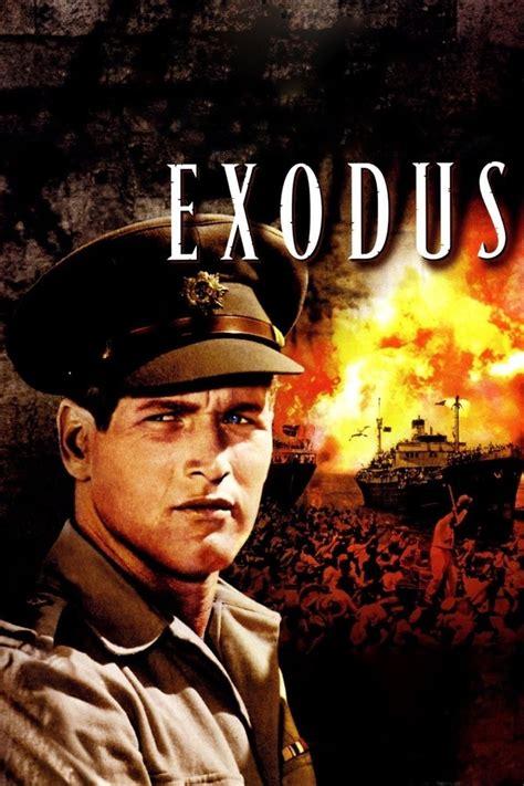 Exodus (1960) Ganzer Film Deutsch
