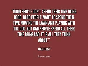 Quotes About Being A Good Person. QuotesGram