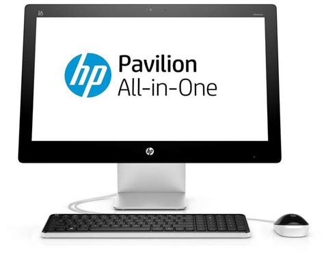 ordinateur de bureau i7 ordinateur hp aio