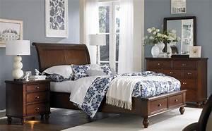 Bedroom, Ideas, Cherry, Furniture