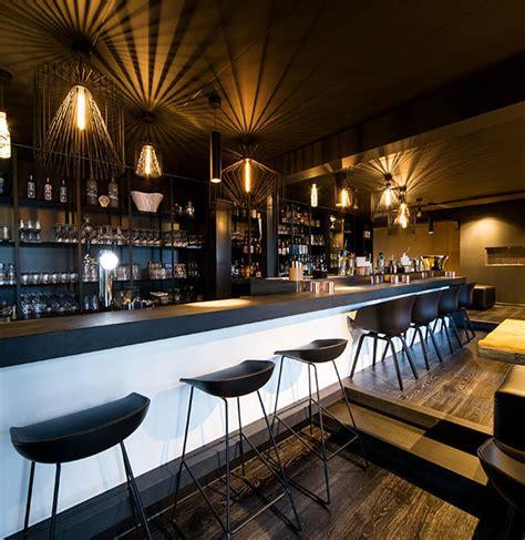 lighting concept  bar restaurant wever ducre lighting