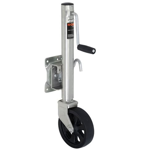 Boat Trailer Jack Accessories by Curt Marine Trailer Jack Free Shipping On Boat Rv Jacks